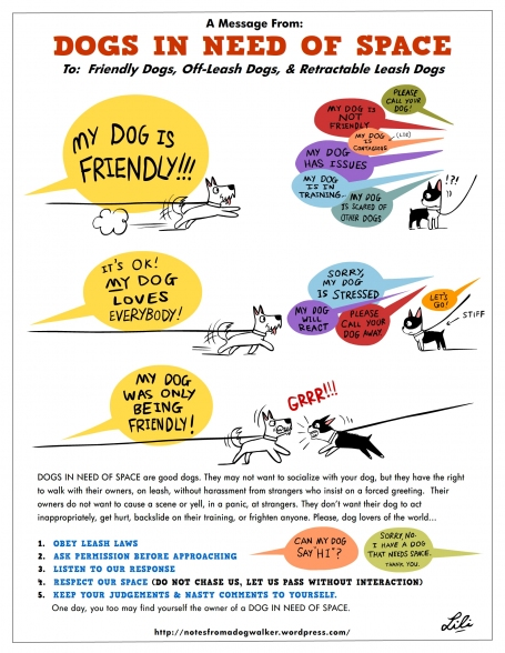 Dog Walking Other People S Dogs Etiquette
