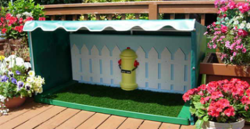 patio park