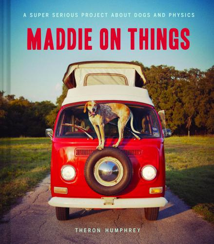 Maddie_on_Things_Cover
